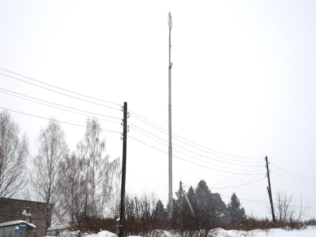 «Ростелеком» и МТС подвели итоги совместной работы в малых селах Кировской области