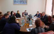Губернатор встретился с кировскими предпринимателями по теме снятия коронавирусных ограничений на проведение коцертов
