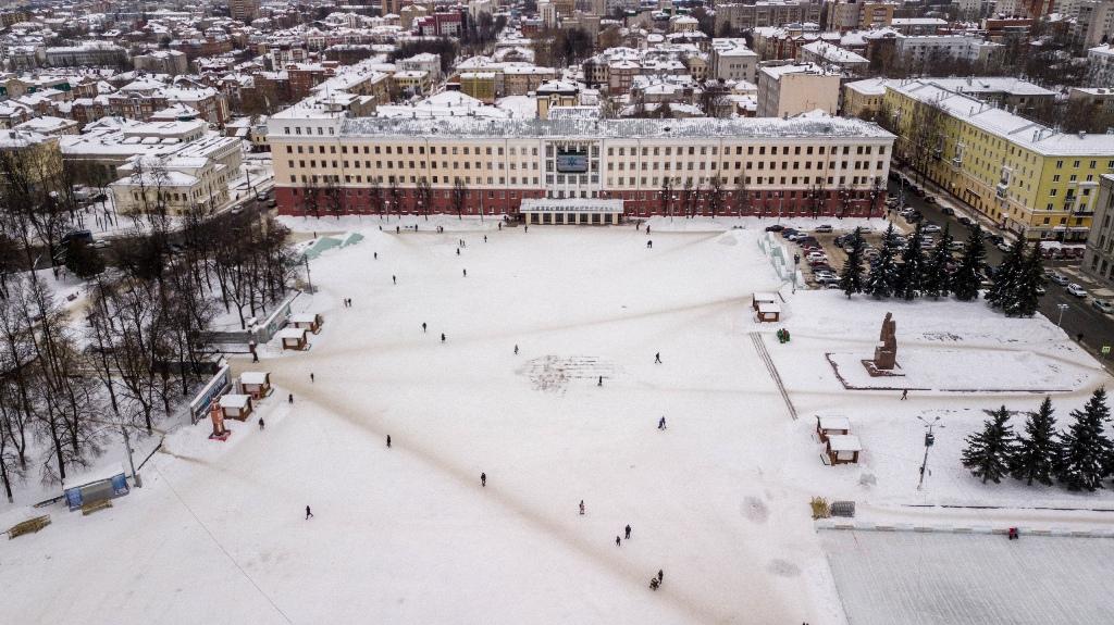 «Ростелеком» модернизировал систему видеонаблюдения для Вятского госуниверситета