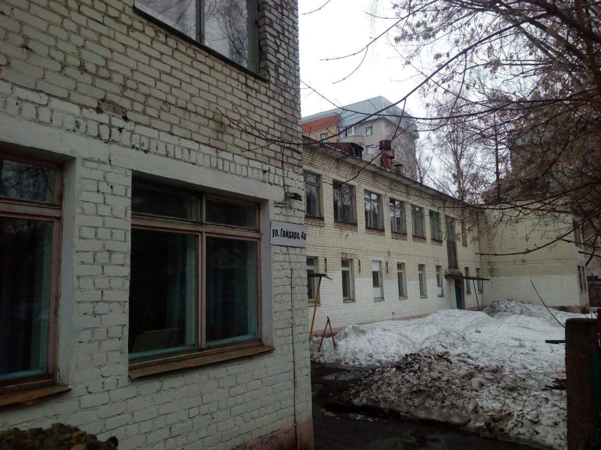 В Кирове из здания частной школы сделают детский сад