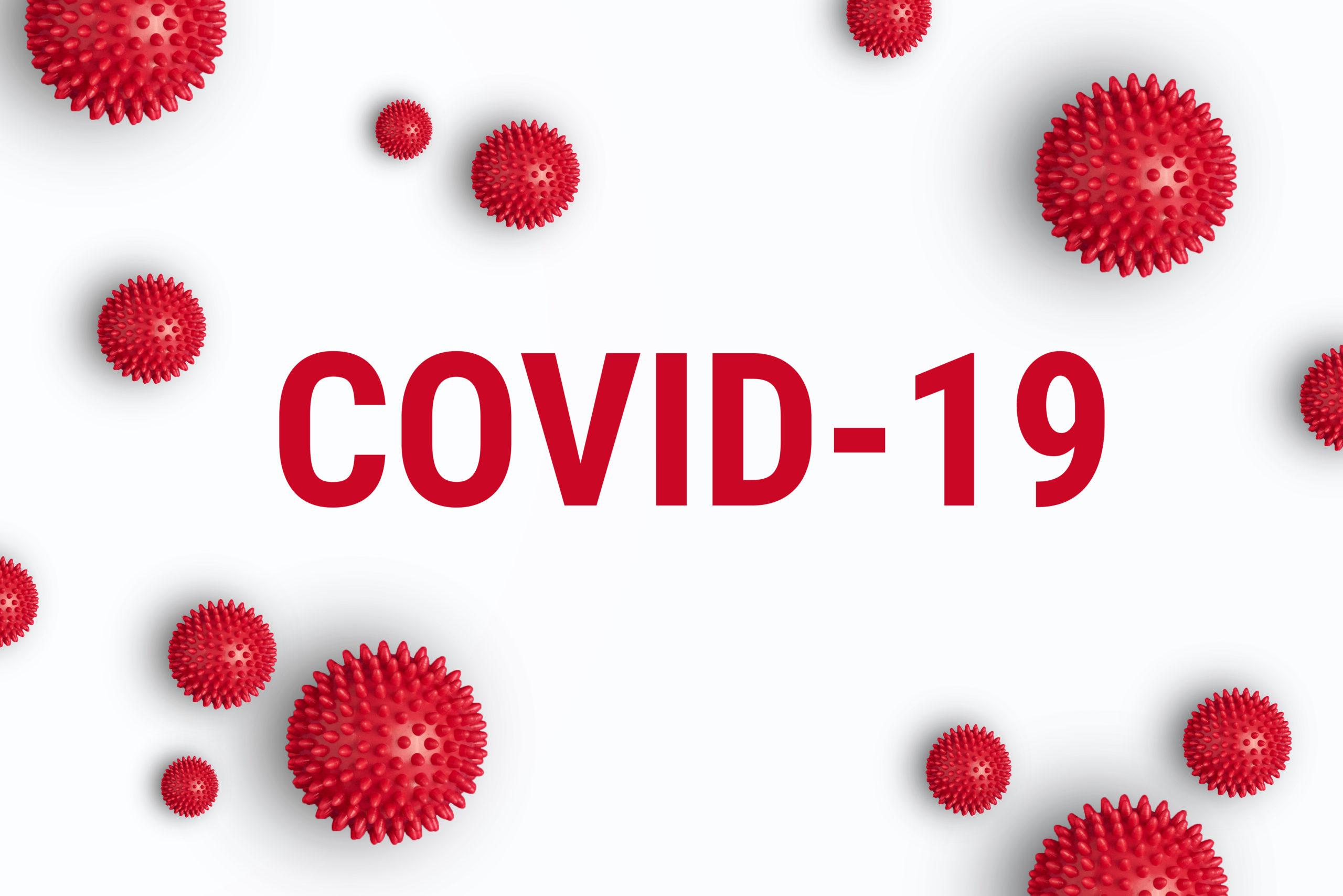 В Кировской области 124 новых случая заражения коронавирусом
