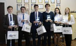 Филиал «КЧХК» поддержал городскую профориентационную игру