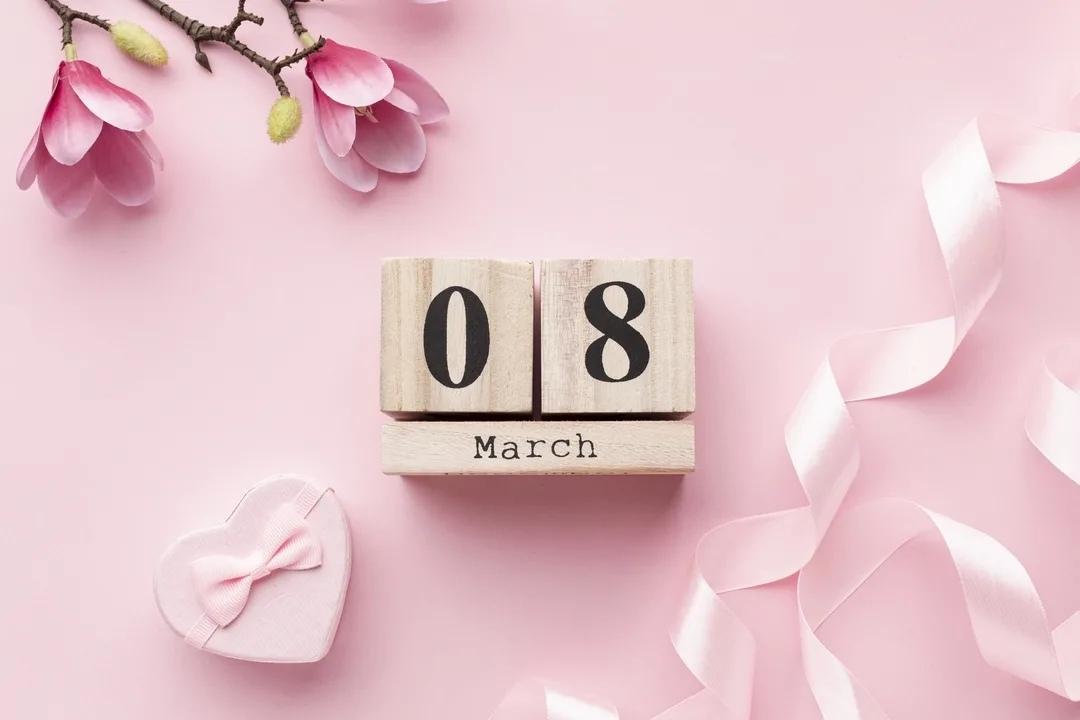 Встречаем 8 марта культурно