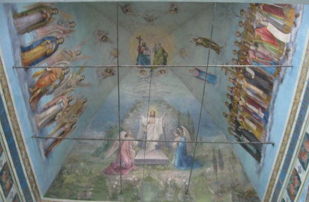 Возрождение Егорьевского крестного хода - дело благое!