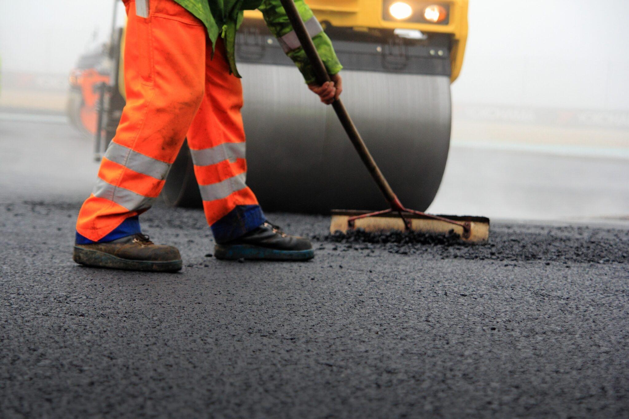 В Кирове потратят полмиллиарда рублей на строительство дорог