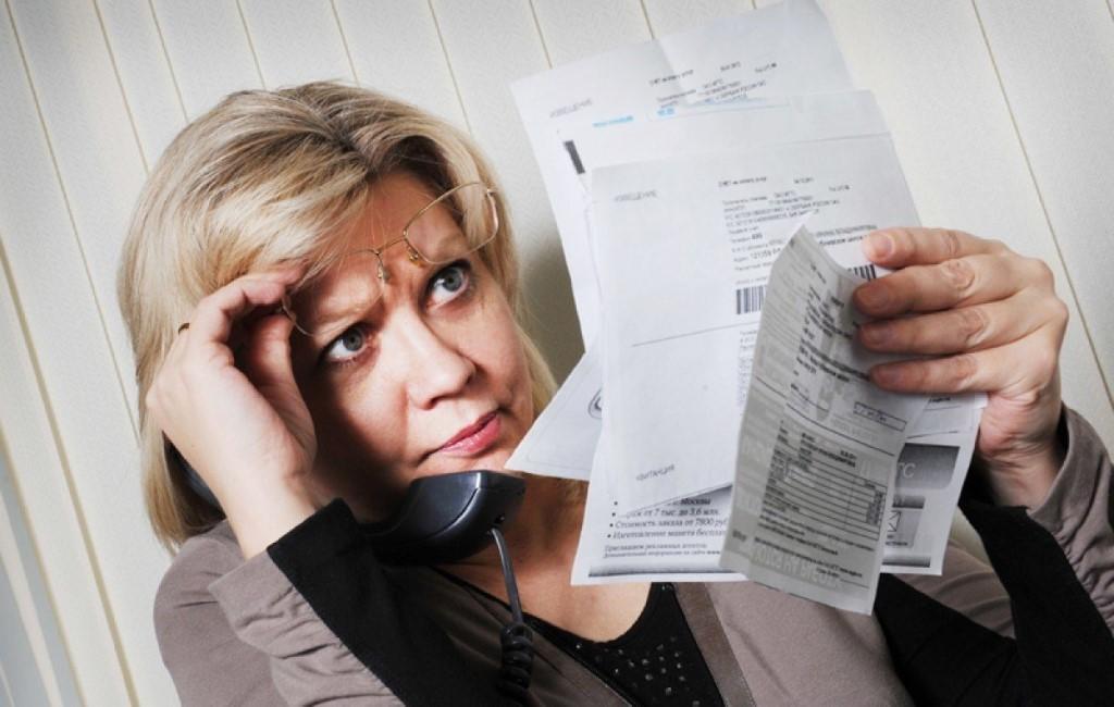 В Кирове с апреля произойдут изменения в платежках