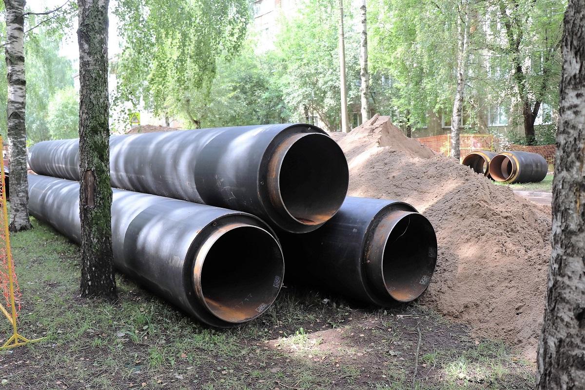 Т Плюс выбрал подрядчиков для работ на важнейших объектах теплосетей 2021 года в Кирове