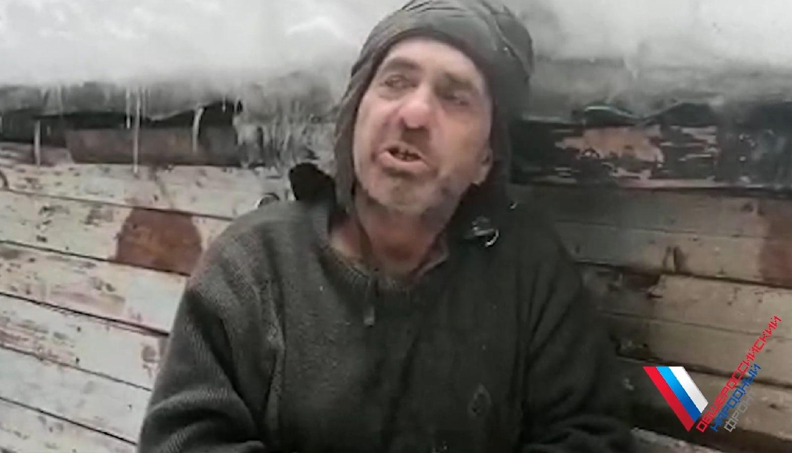 Под Котельничем на протяжении 10 лет живёт отшельник