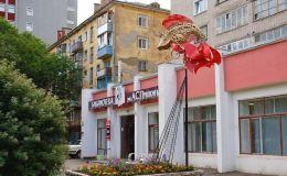 Кировские библиотеки оденутся в цветочные наряды