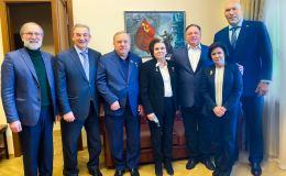Олег Валенчук: Наша задача – вернуть людей на родную землю