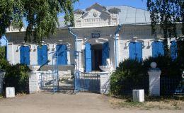 Олег Валенчук помог отремонтировать Кильмезский краеведческий музей