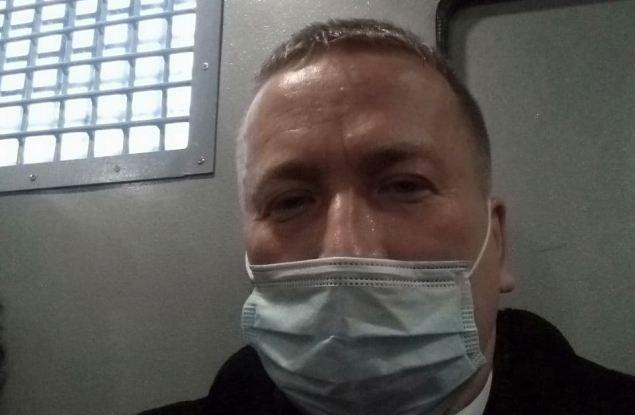 Депутат Ковязин о задержании в Москве: «В показаниях я указал одно, а в протоколе я нарушитель»
