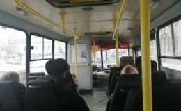 Кому поломка, а кому праздник. Утро для кировчан началось с бесплатного проезда в автобусах