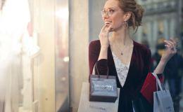 В 1,5 раза больше кировчан стали приходить в торговые центры