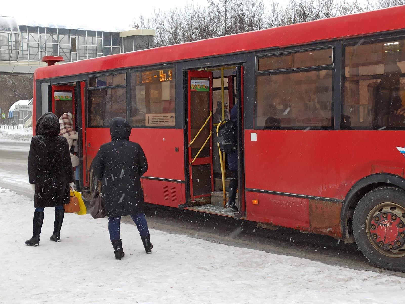 Сбой в системе обошелся кировским перевозчикам в 1,3 миллиона рублей