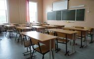 С 1 апреля начинается прием заявлений о зачислении ребенка в первый класс