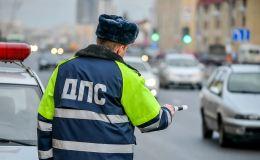 В выходные дни в Кирове проверят водителей на опьянение