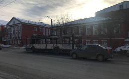 Сколько в Кирове троллейбусов и насколько они безопасны?