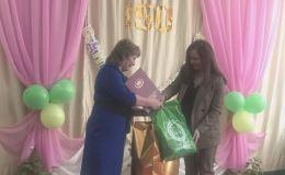 Олег Валенчук поздравил Хорошевскую школу с юбилеем