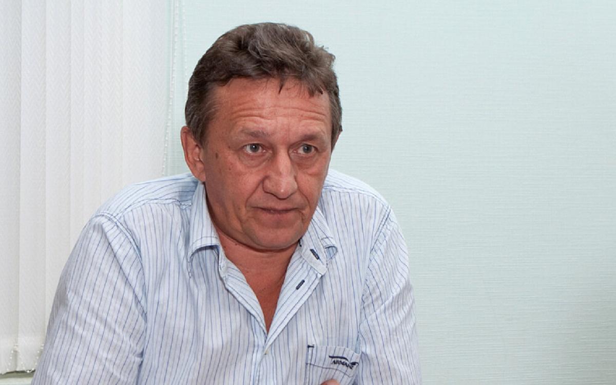 Новым министром в Кировской области назначен Владимир Сысолятин