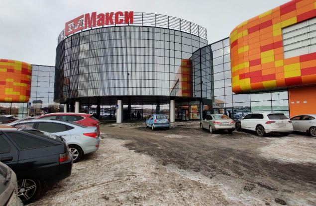 Известно, когда кировчанам ждать открытия кинотеатра «Колизей» в новом «Макси»