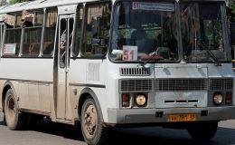 В Кирове могут исчезнуть автобусные маршруты №51 и №88