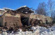 В Кирове на территории КВАТУ начался снос зданий