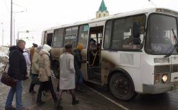 Жители Чистых прудов жалуются на переполненные автобусы. Мэрия ничего такого не заметила