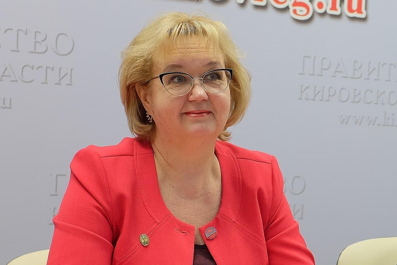 Ирина Кислухина - о развитии Вересников, застройке КВАТУ и реновации в Кирове