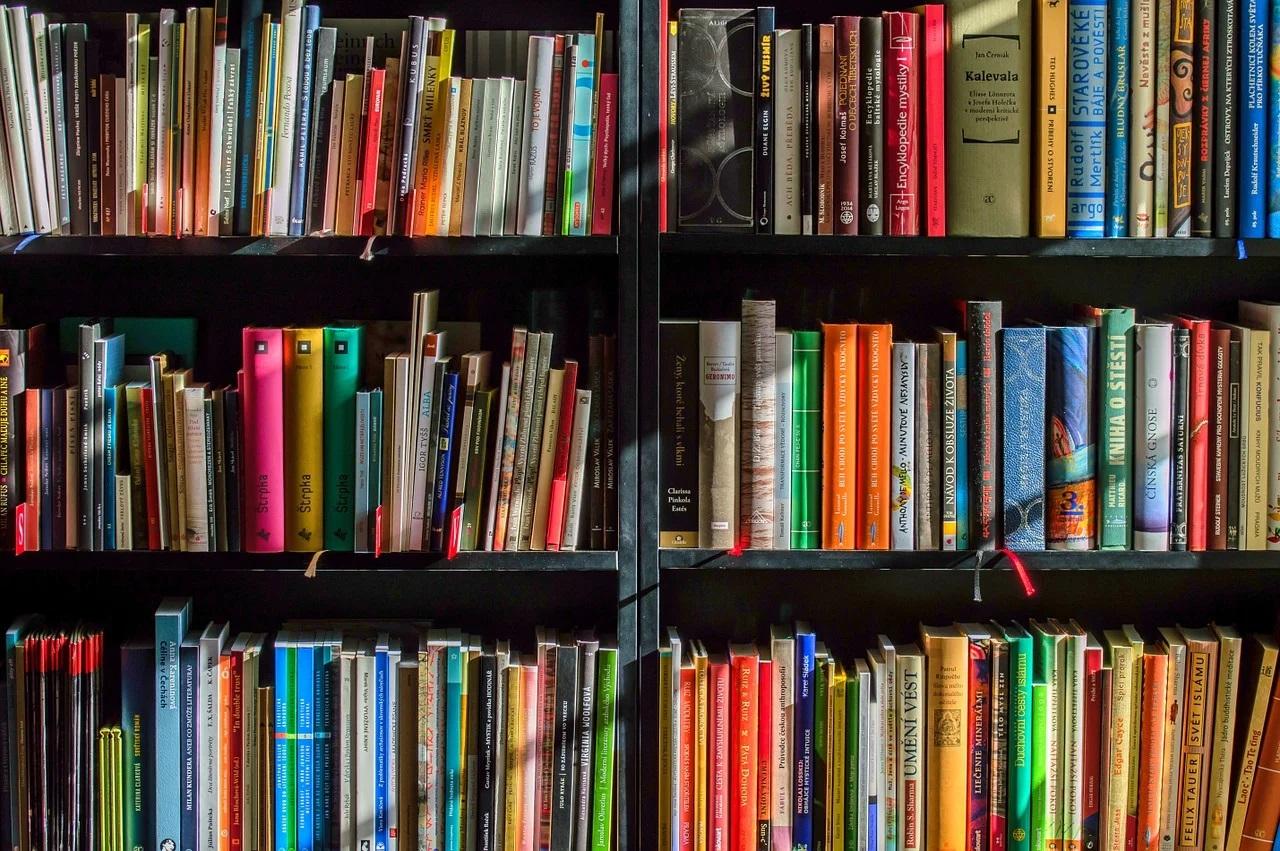 «Книги – детям села»