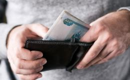 Сотрудникам компании «Вяткастрой» задолжали зарплаты