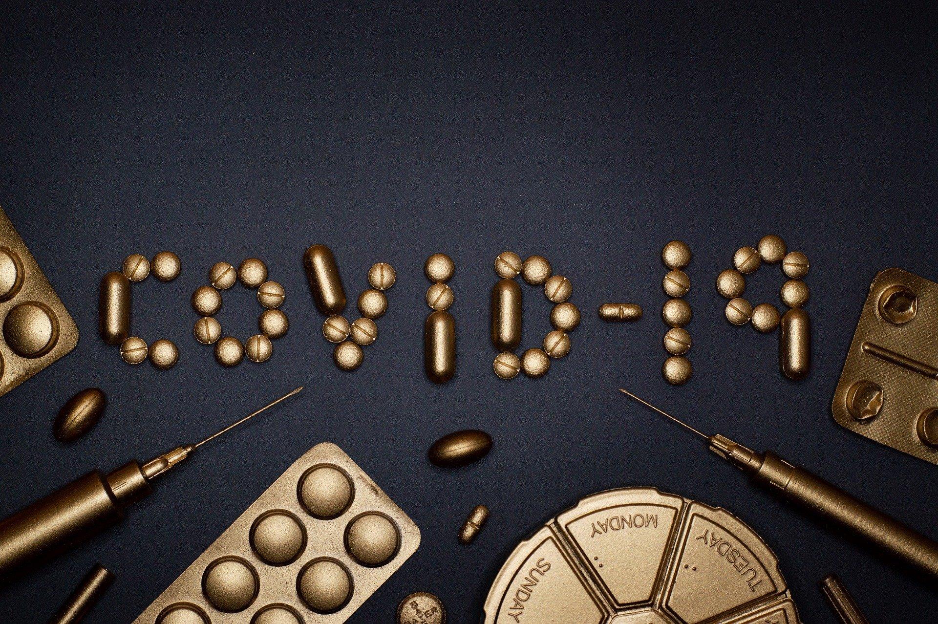 В Кировской области 84 новых случая заболевания коронавирусом