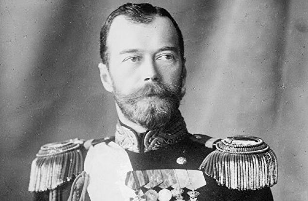 Причина, по которой Георг V обрек Николая II на верную гибель