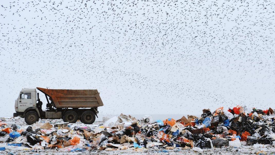 В Кировской области меняют категории мусорных полигонов