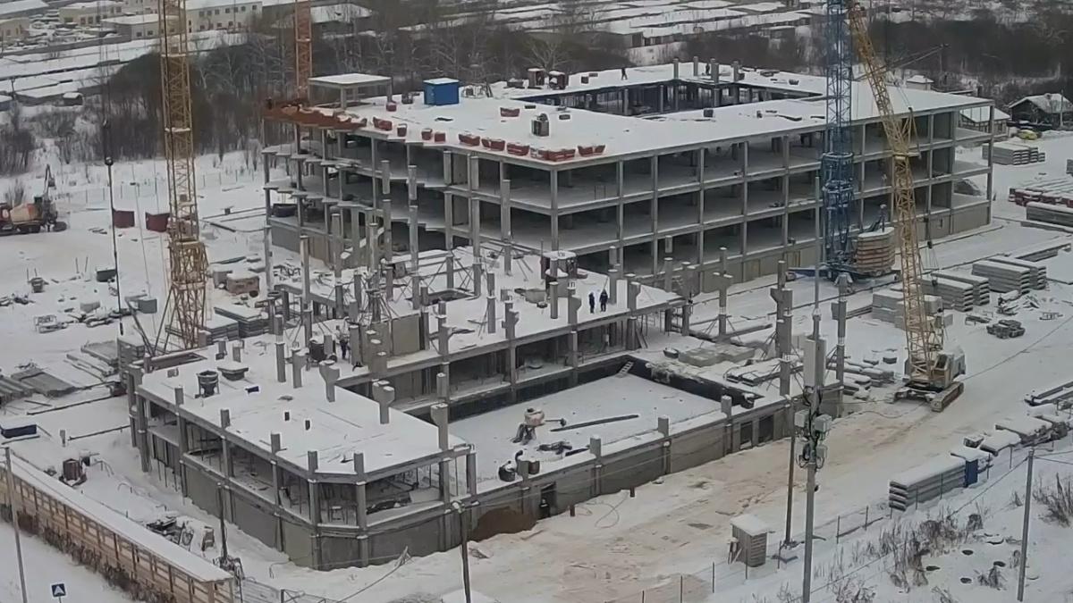 В Кирове откроются новые школы