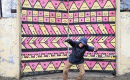 С улиц на большой рынок. Орнамент кировских художников выкупила московская фабрика