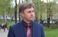 Зампред Правительства Кировской области выдвинул свою кандидатуру на выборы в Заксобрание