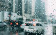 На выходных в Кирове ожидается потепление до +10 градусов и дождь