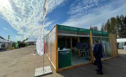 «УРАЛХИМ» выступил генеральным партнером выставки «Агровятка – 2021»