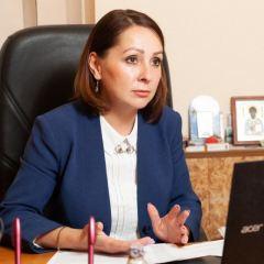 Наталья Шедько о голосовании за способ выбора мэра Кирова