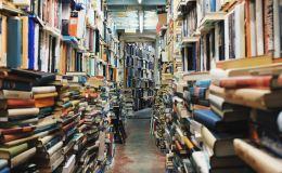 В Кировской области появятся пять библиотек нового поколения