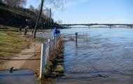 Теплый и мокрый апрель. В зону затопления могут попасть 44 населенных пункта Кировской области