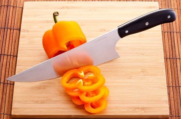 Какой нож идеален для домашней кухни?