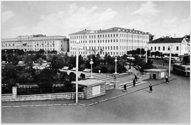 12 апреля 1961 года: каким был этот день в Кирове?
