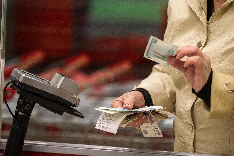Рост цен на товары и услуги в Кировской области продолжается