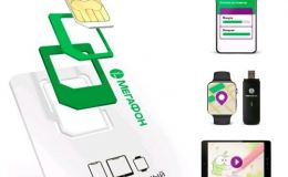 В OZON и Wildberries появились SIM-карты МегаФона