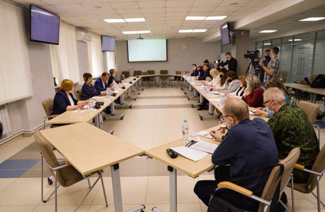 «УРАЛХИМ» провел грантовый конкурс среди школ Кирово-Чепецка