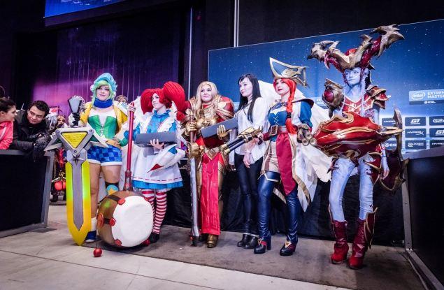 В Кирове пройдет аниме фестиваль