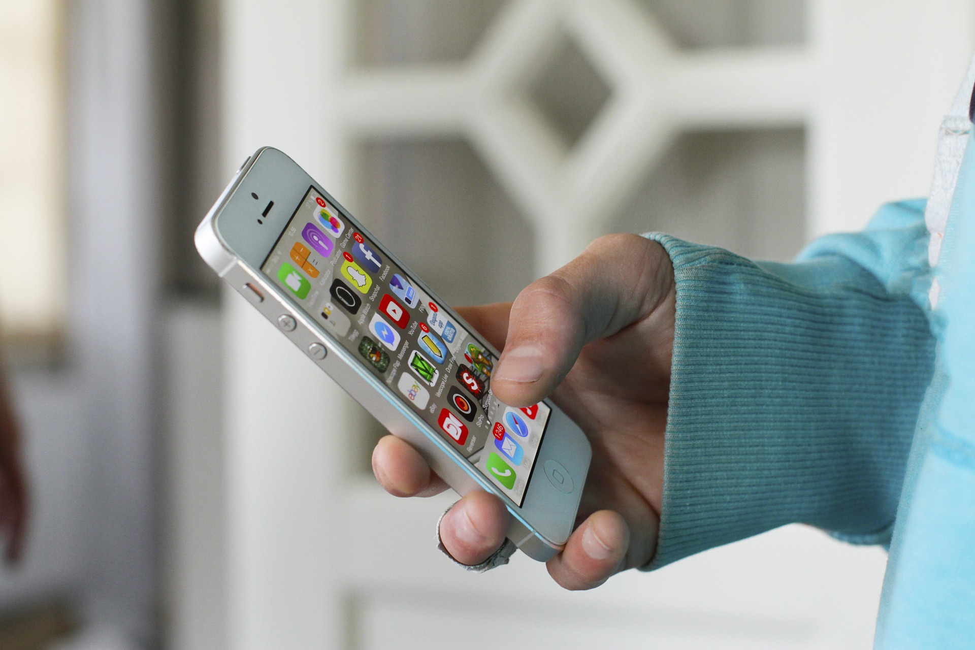 В Кировской области на 70% выросли продажи «айфонов»