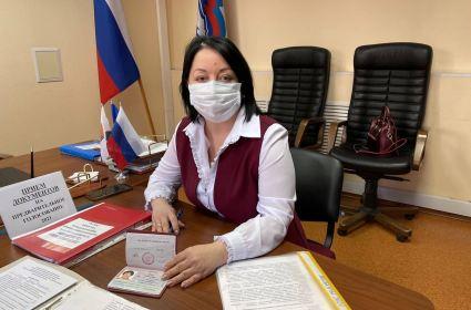Ирина Морозова: «Мы даем возможность избирателям лучше узнать кандидатов»